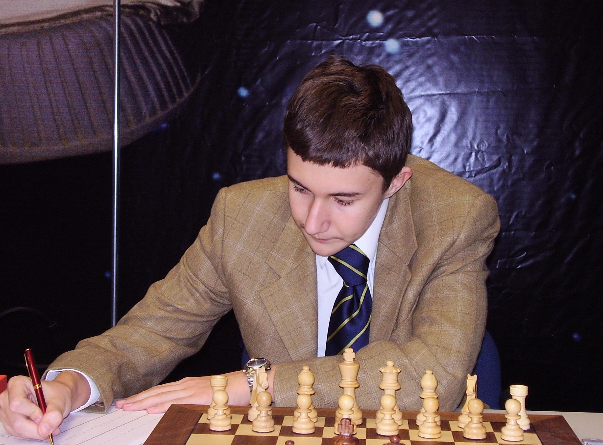(PDF) ChessLab: Um arcabouco computacional para aquisicao